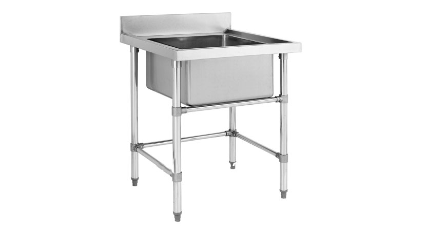 One sink industrial kitchen equipments ss one sink industrial with the support of our highly experienced and skilled workforce we are renowned as one of the well equipped manufacturers suppliers and exporters of workwithnaturefo