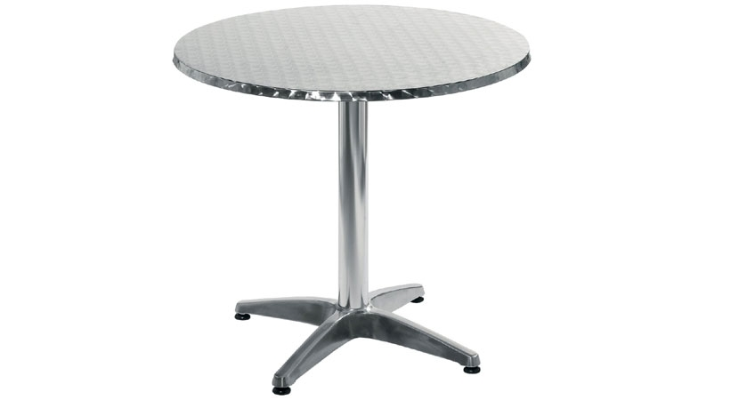 Ss Dining Table